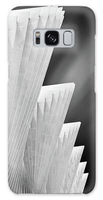 Santiago Calatrava Galaxy Cases