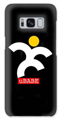 Jive Babe Galaxy Case