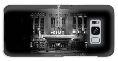 Kimo Theater Galaxy Case