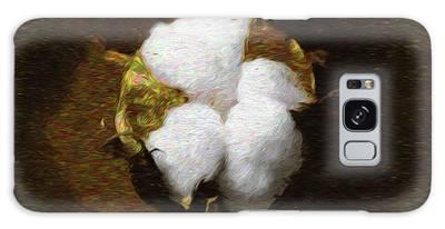 King Cotton Galaxy Case