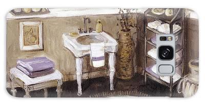 Designs Similar to Lavender Retreat II