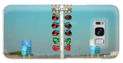Christman Photographs Galaxy Cases
