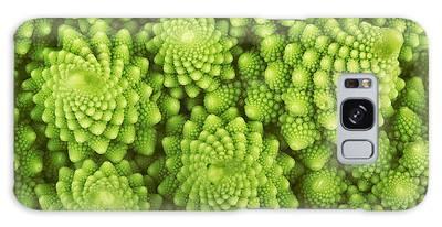 Cauliflower Galaxy Cases
