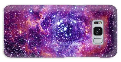 Portals Photographs Galaxy Cases