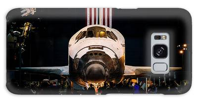 Smithsonian Discovery Galaxy Case