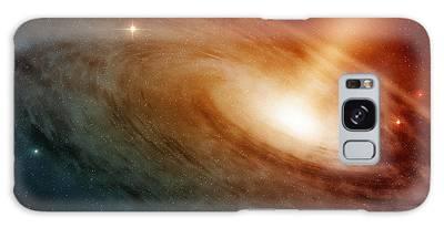 Vortex Galaxy Cases
