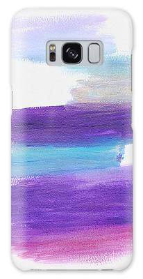 Galaxy Case featuring the painting The Unconscious Mind by Bee-Bee Deigner