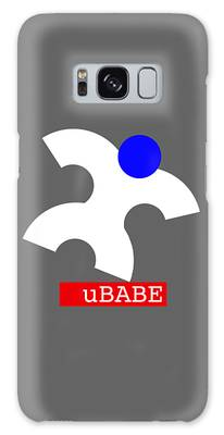 Ubabe Jazz  Galaxy Case