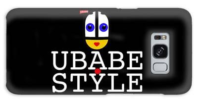 Ubabe Style Url Galaxy Case