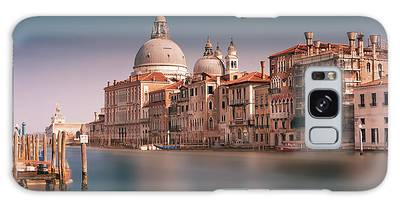 Venice Grand Canal Galaxy Case