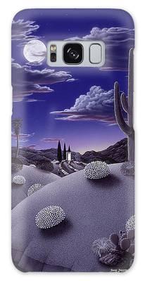 Cactus Galaxy Cases
