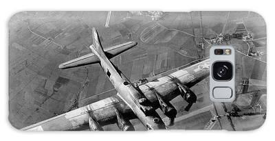 1943 Galaxy Cases