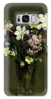 Designs Similar to Flowers In A Vase, 1873