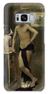 russian nude boy