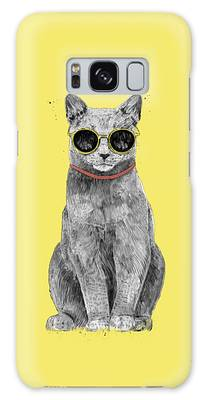 Cool Kittens Galaxy Cases