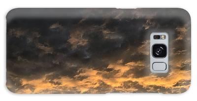 Storm Cloud Galaxy Cases