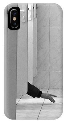 Tissue Photographs iPhone Cases