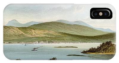 Fort William dating