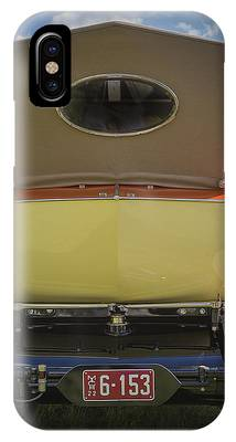 1922 Isotta-fraschini IPhone Case