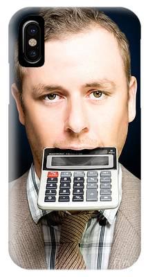 Auditors Phone Cases
