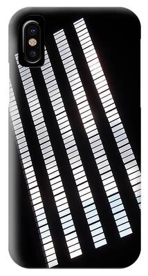 IPhone Case featuring the photograph After Rodchenko by Rona Black