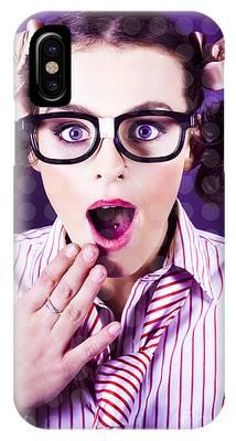 Lip Piercing Phone Cases