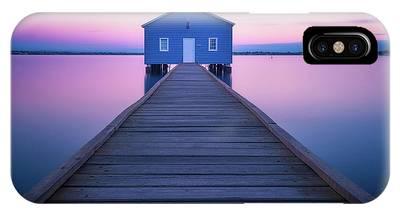 Boardwalk Phone Cases