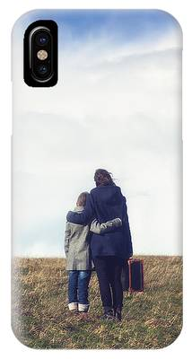 Consolation Phone Cases