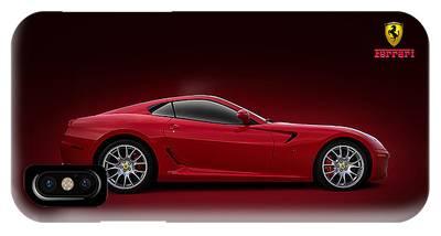 Ferrari Phone Cases