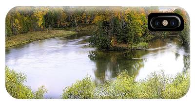 Manistee National Forest Phone Cases