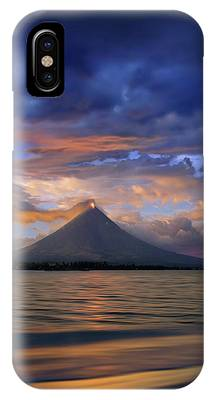 Mayon Phone Cases
