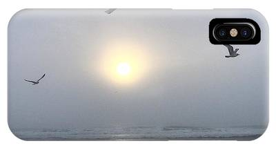 IPhone Case featuring the photograph Moment Of Grace by LeeAnn Kendall