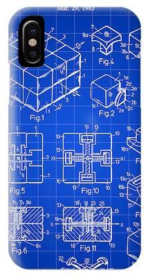 Algorithm iPhone Cases