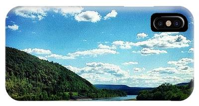 Beautiful Landscape iPhone Cases