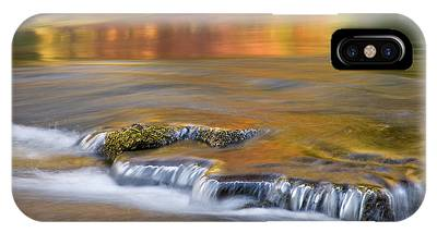 Rogue River Phone Cases