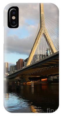 Boston Phone Cases