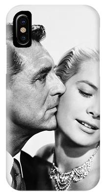 Cary Grant Phone Cases