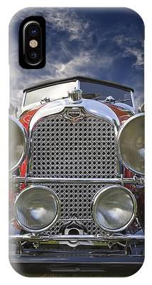 1928 Auburn Model 8-88 Speedster IPhone Case