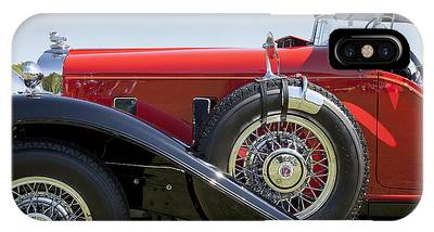 1932 Stutz Bearcat Dv32 IPhone Case