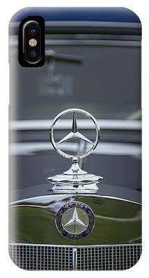 1937 Mercedes Benz IPhone Case
