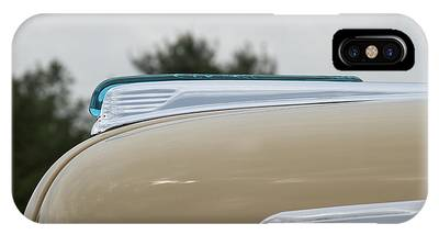 1947 Ford IPhone Case