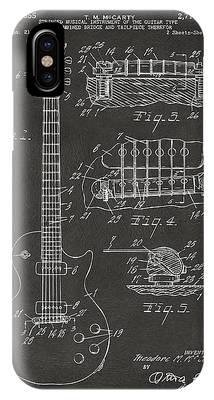 Guitar Phone Cases