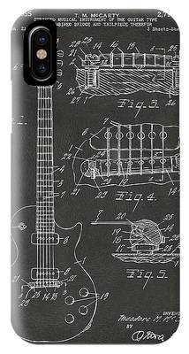 Patent Phone Cases