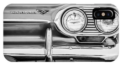 Corvair Photographs iPhone Cases