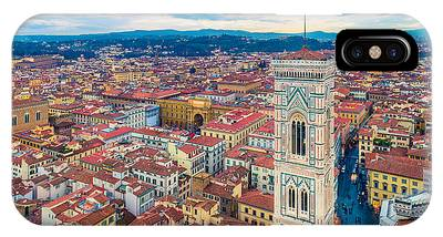 Florence Phone Cases