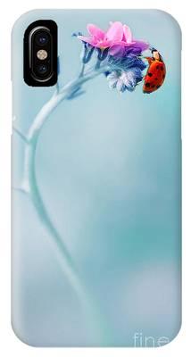 Pale Blue Dot Phone Cases
