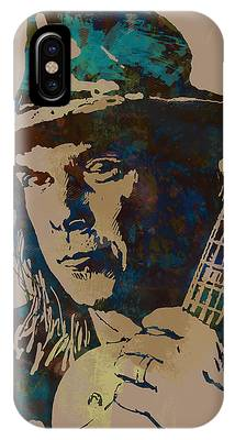 Neil Young Phone Cases