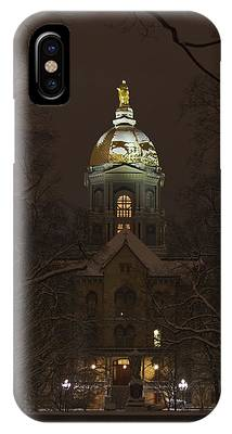 Notre Dame Phone Cases
