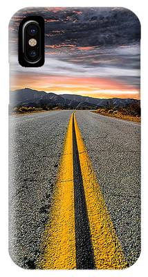 Travel Photographs iPhone Cases
