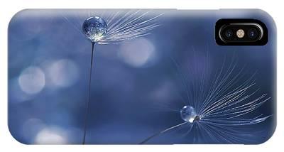 Closeup Phone Cases